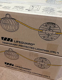 New TPL® Packaging – Ready for Delivery!